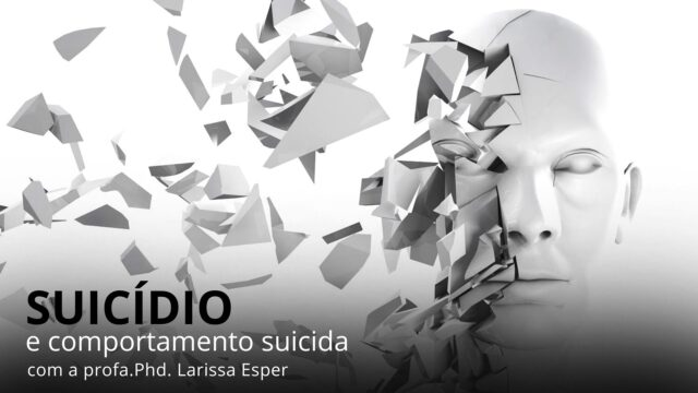Suicídio e comportamento suicida