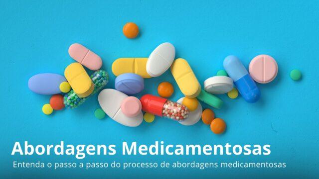 Abordagem Medicamentosa