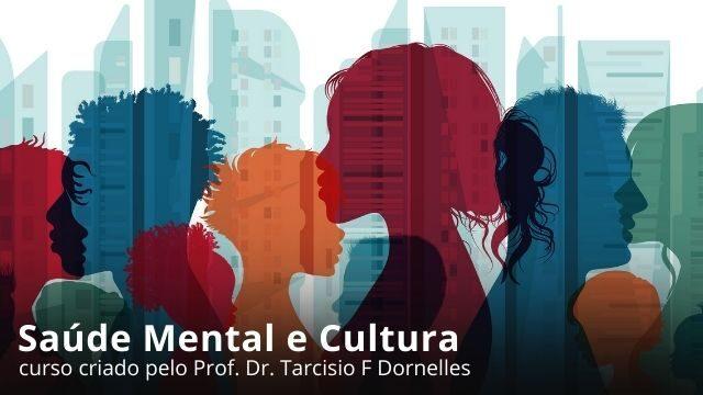 Saúde Mental e Cultura