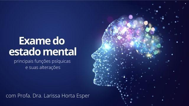 Exame do Estado Mental