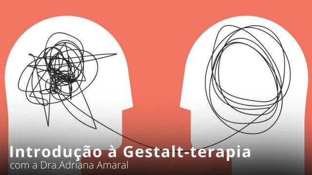 Introdução à Gestalt-terapia